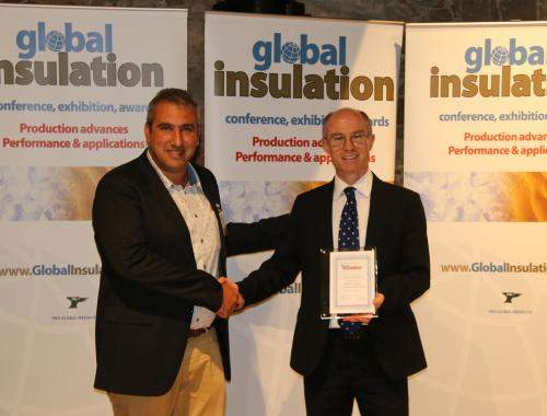 Gobal Insulation Awards