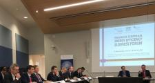 Franco-German Energy Efficiency Business Forum