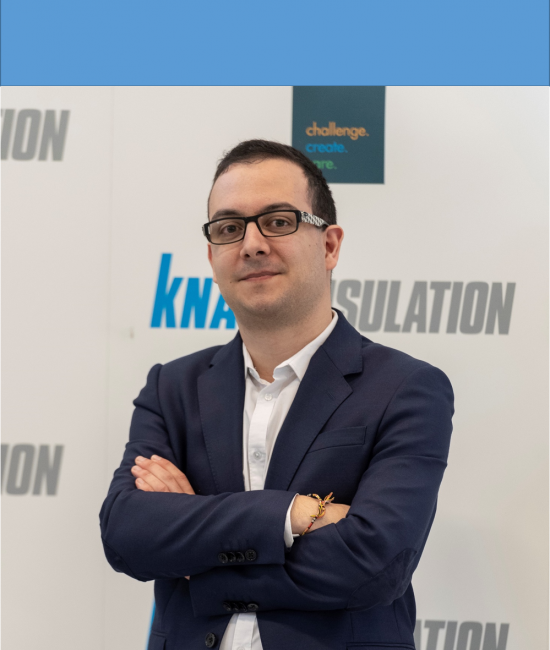 Boost your career with Knauf Insulation