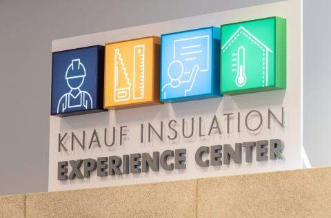 Knauf Insulation Experience Center
