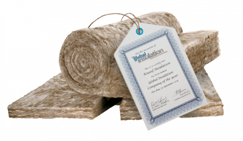 global insulation award knauf insulation