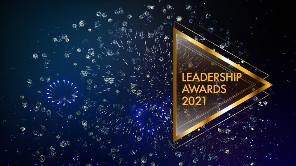 Leadership awards 2021 Knauf Insulation