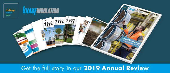 Download Annual review 2019