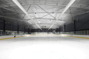 iceHQ Indoor Ice Hockey Rink, Melbourne