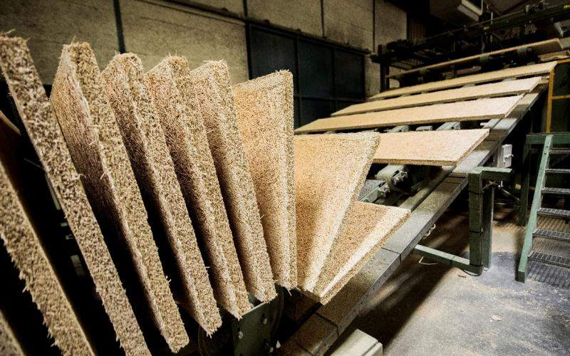 Our history for 3 mineral wool insulation